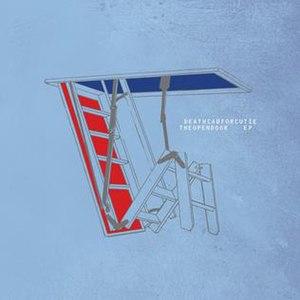 The Open Door EP - Image: Open Door EP