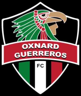 Oxnard Guerreros FC - Professional Team