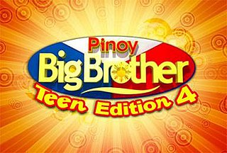 <i>Pinoy Big Brother: Teen Edition 4</i>