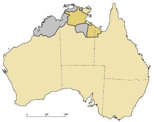 Australian Aboriginal languages