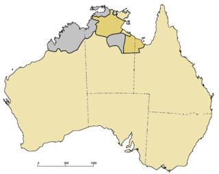 Australian Aboriginal languages language family