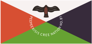 Peepeekisis Cree Nation