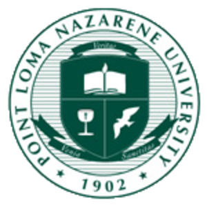 Point Loma Nazarene University - Seal of Point Loma Nazarene University