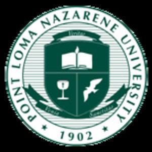 Point Loma Nazarene University - Seal of Point Loma Nazarene University