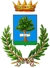 Coat of arms of Polverigi