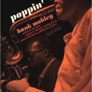 Poppin' (album) - Image: Poppin' alt