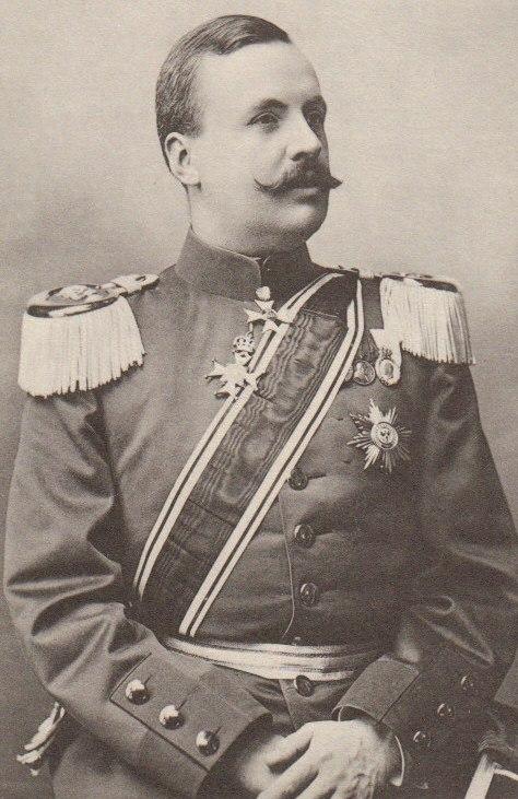 PrinceFRIEDRICHPyrmont