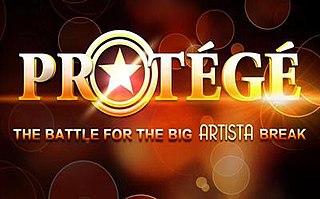 <i>Protégé: The Battle for the Big Artista Break</i>