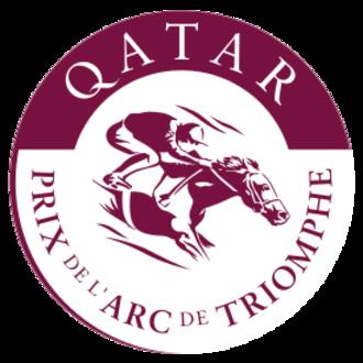 Prix de l'Arc de Triomphe - Image: Qatar Prix Arc De Triomphe