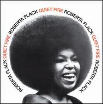 Quiet Fire - Image: Quiet fire (album cover)