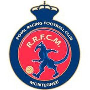 R.R.F.C. Montegnée - Image: R.R.F.C. Montegnée logo