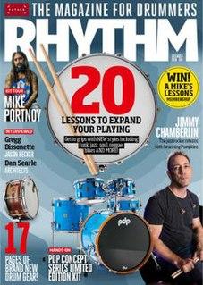 <i>Rhythm</i> (music magazine)