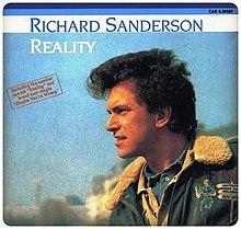 Reality Richard Sanderson
