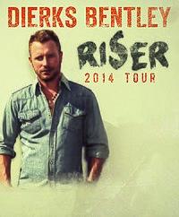 Dierks bentley somewhere on a beach tour setlist
