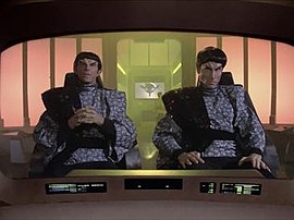 Image result for tng the neutral zone