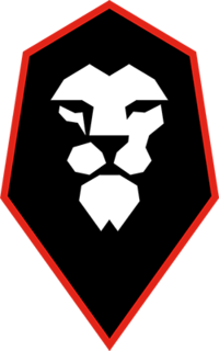 Image result for SALFORD CITY LOGO fc