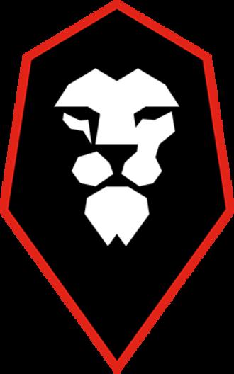 Salford City F.C. - Image: Salford City FC Logo