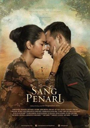 Sang Penari - Image: Sang Penari poster