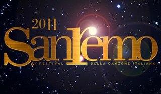 Sanremo Music Festival 2011