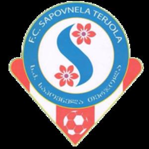 FC Sapovnela Terjola - Image: Sapovnela Terjola Logo
