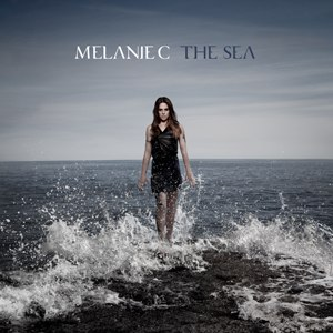 The Sea (Melanie C album) - Image: Sea small