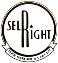 Selchow and Righter Old logo.png