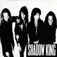Shadow King 1991 album cover.jpg