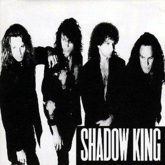 Shadow King (band) - Image: Shadow King 1991 album cover