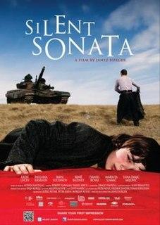 <i>Silent Sonata</i> 2011 film