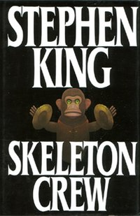Skeleton Crew, King, Stephen