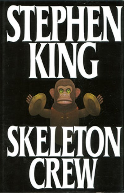 Picture of a book: Skeleton Crew