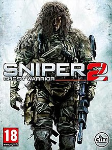 Sniper - Ghost Warrior 2 coverart.jpg