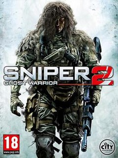 Sniper Ghost Warrior 2 - Savaş Oyunu