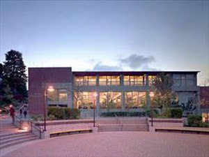 Seattle Pacific University - Gwinn Commons