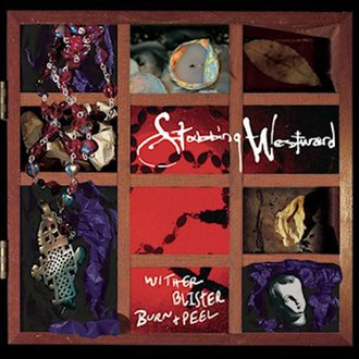 Wither Blister Burn & Peel - Image: Stabbing Westward Wither
