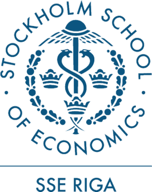 Stockholm School of Economics in Riga - Image: Stockholm School of Economics in Riga