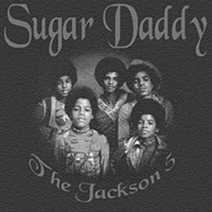 Sugar Daddy (The Jackson 5 song) - Image: Sugardaddyjackson 5