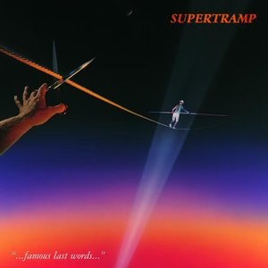 ...Famous Last Words... - Image: Supertramp Famous Last Words