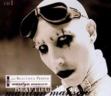 heart shaped glasses marilyn manson mp3 download