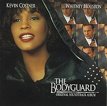 The Bodyguard Soundtrack Wikipedia