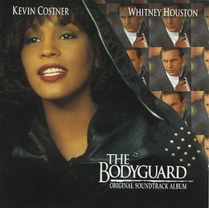 The Bodyguard (soundtrack) - Image: The Bodyguard Soundtrack