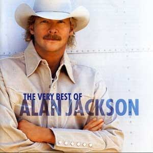 The Very Best of Alan Jackson - Image: The Very Best Of Alan Jackson