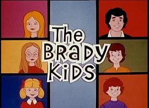 The Brady Kids - Image: The Brady Kids