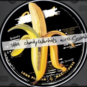 The Dandy Warhols Are Sound - Image: The Dandy Warhols Are Sound