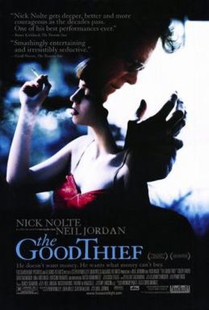 The Good Thief (film) - Image: The Good Thief (film)