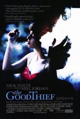 The Good Thief (film) - Original movie poster
