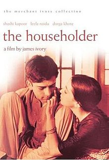 The Householder, 1963 English film.jpg