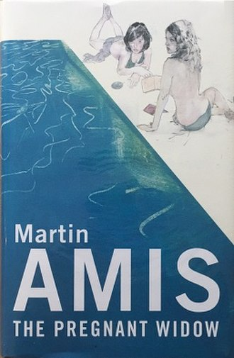 The Pregnant Widow - Image: The Pregnant Widow by Martin Amis