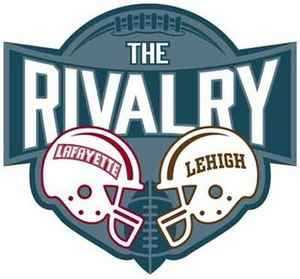The Rivalry (Lehigh–Lafayette) - Image: The Rivalry logo