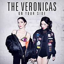 On Your Side The Veronicas Song Wikipedia
